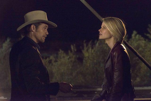 Justified Season 6 Trailer and Flashbacks #justified #trailers