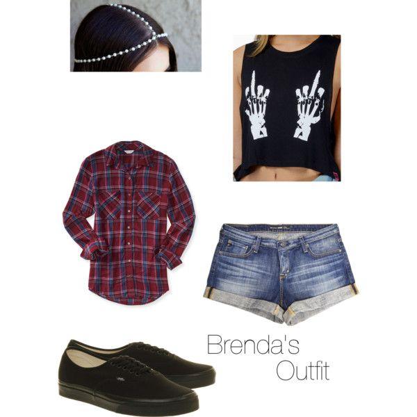 Unoriginal picnic date outfit