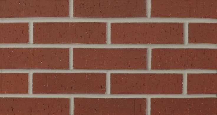 Best Maroon Classic Is A Red Extruded Facebrick From The 640 x 480