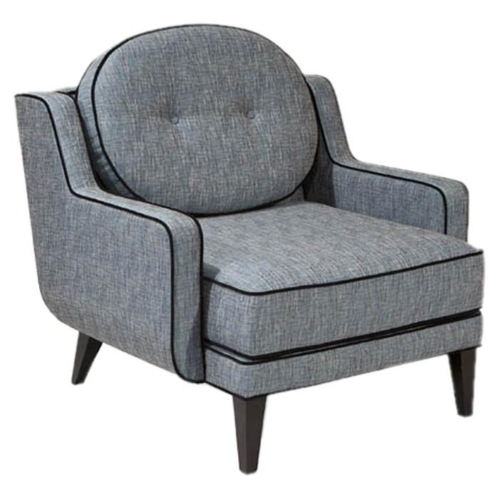 Draper Arm Chair