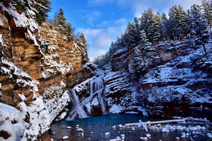Who would you take to this magical place?? Waterton, Alberta Canada