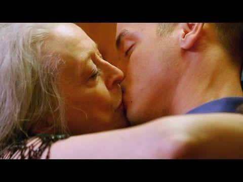 Addicted to Dating MUCH Older Women | My Strange Addiction - YouTube