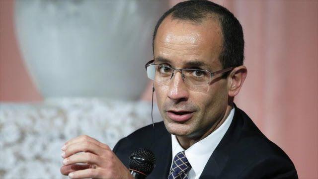La verdad oculta: Odebrecht confirma que financió a la oposición ven...