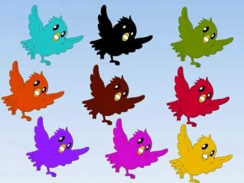 smartboard activity - j'apprends les couleurs.wmv
