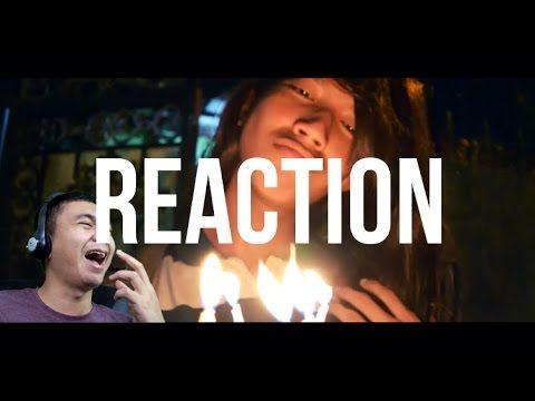 PARODY TRAILER FILM KOALA KUMAL (REACTION)
