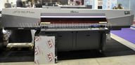 Mimaki JFX 1631 plus Flatbed Printer, $57350