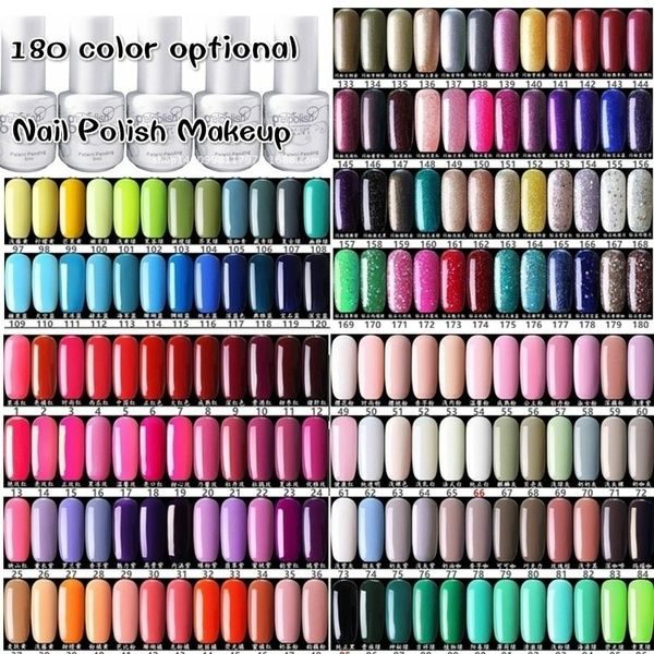 Gelish Qq Nail Gel Polish Professional Led Uv Soak Off Gel Nail Art Long Lasting Gel Len Nail Polish Gel Nail Polish Gel Nail Polish Colors Soak Off Gel Nails