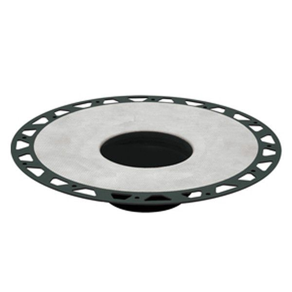 Schluter Kerdi Drain Flange Kit Pvc Flange For 2 Drain Outlet