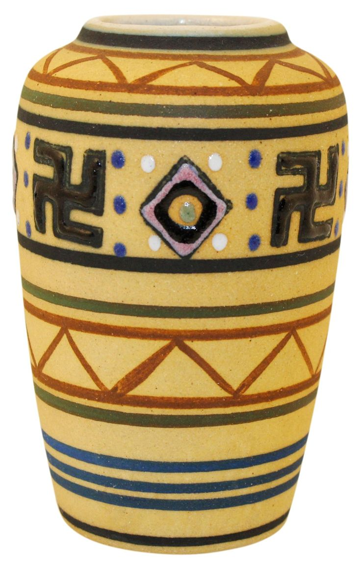 61 best mccoy pottery images on pinterest mccoy pottery brush mccoy pottery zuniart vase reviewsmspy