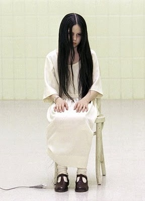Samara // The Ring One of my favorite Horror Movies