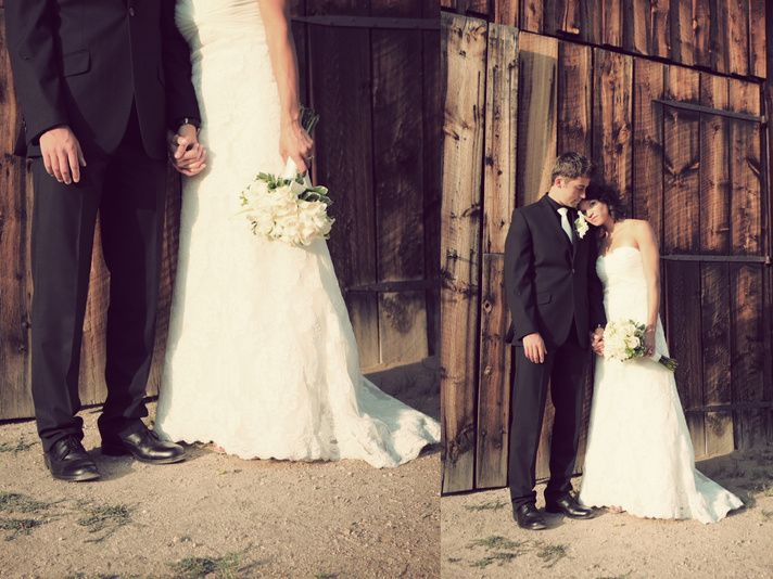stacy keck photo | Barn, distressed wood, rustic | Wedding at Four Mile Historic Park #unique #rustic #outdoor #country #wedding #Denver #Colorado
