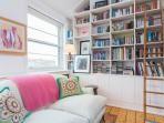 Elgin Crescent, W11-Sunny, Romantic, Notting Hill - TripAdvisor - London Vacation Rental
