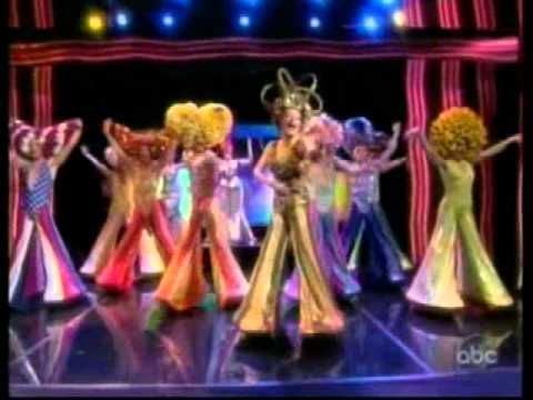 Priscilla Queen of the Desert - The View - YouTube