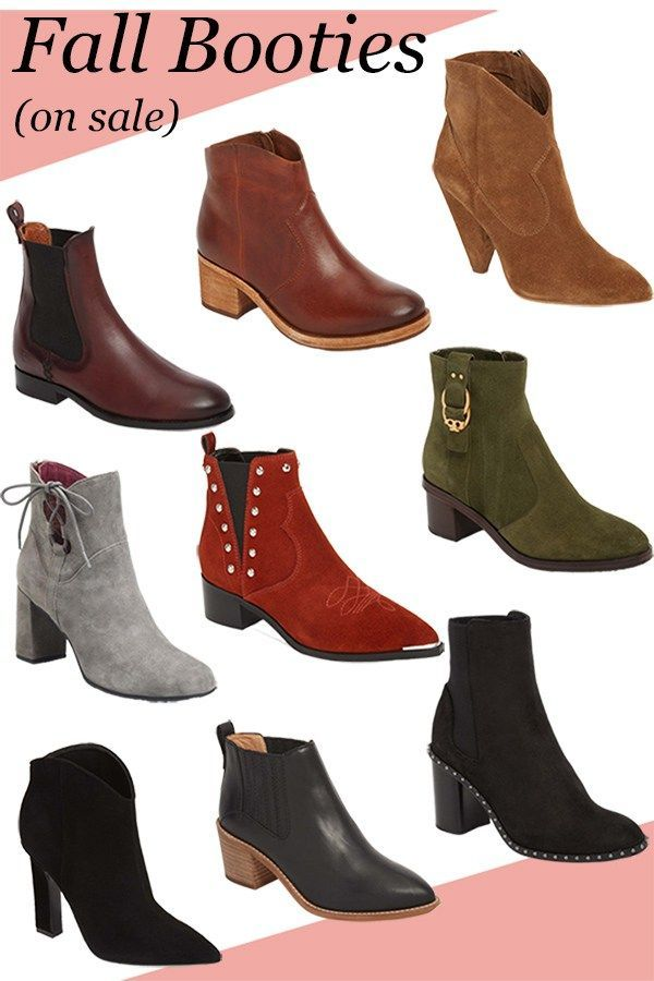 Pin on ankle boots outfitideas