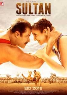 #Sultan Movie Review