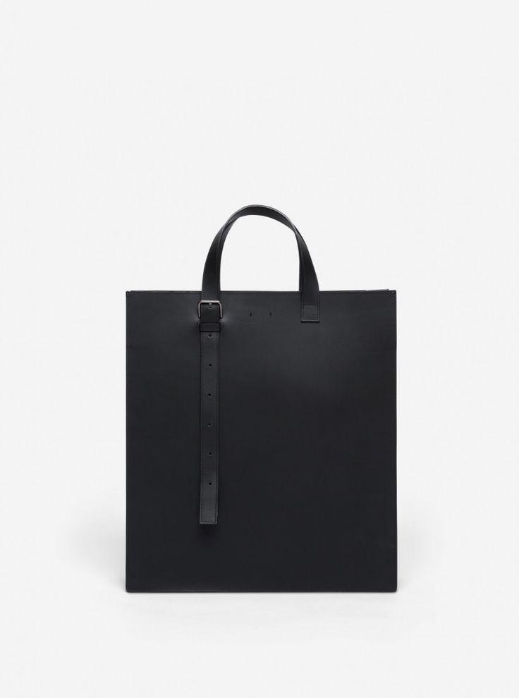 Products we like / Bag / Black / Minimal / Bree / PB 0110 SS16/ at minimalissimo