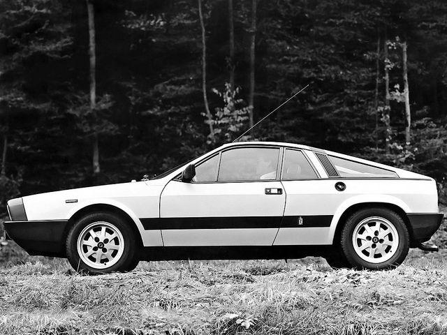 Lancia Beta Montecarlo | Flickr - Photo Sharing!