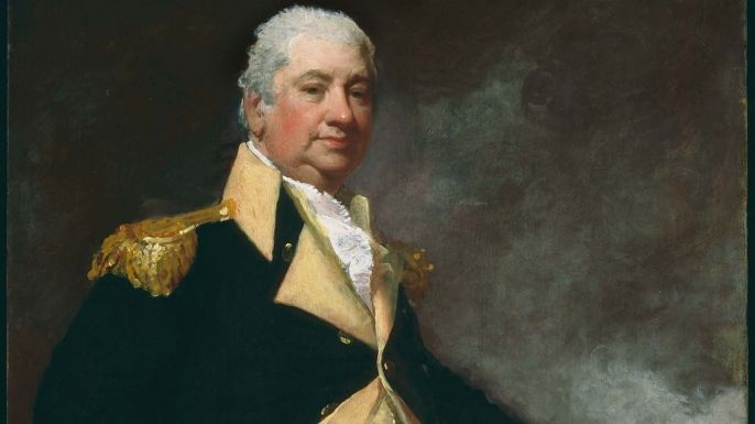 Henry Knox Quotes & Sayings