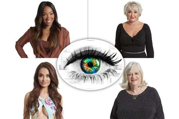 CHANNEL 5 / WENN CBB: Everything you need to know about the all-female line-upThis year marks a special occasion in history, 100 years since the suffragette movement, when women in the UK won the right to vote. Celebrity Big Brother has decided to celebrate this occasion (no comma) by introducing an all-female line-up to the start of the show.
