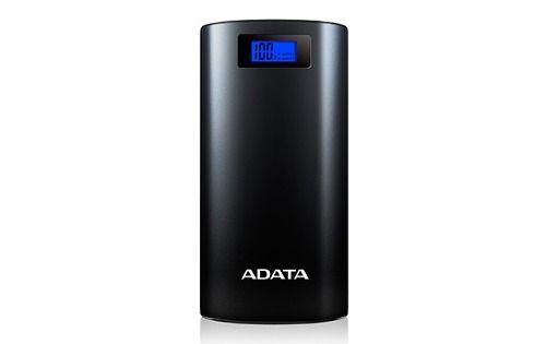 adata power bank cargador portatil celular digital p20000d $ 499