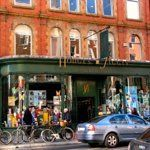 Emily's Guide to Dublin's City Centre   — Dublin, Ireland   Apartment Therapy