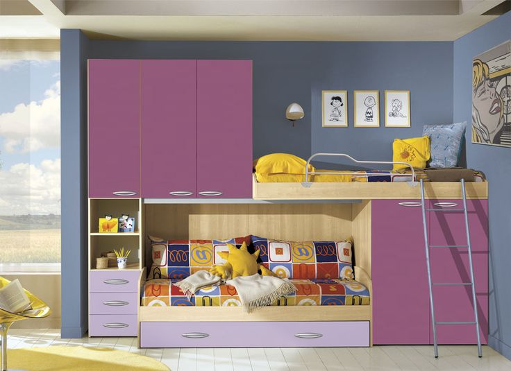 Camerette | TFT Home Furniture