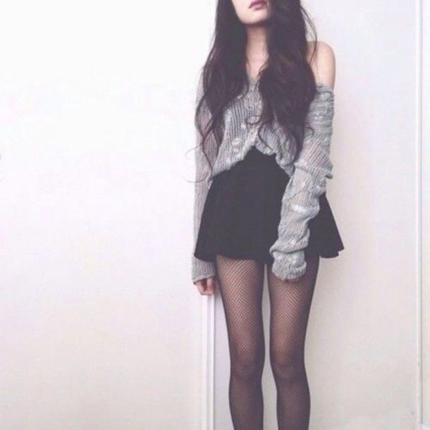 Soft Grunge Fashion | ... , plus size, grunge soft grunge cute big fashion vibe fashion shirt