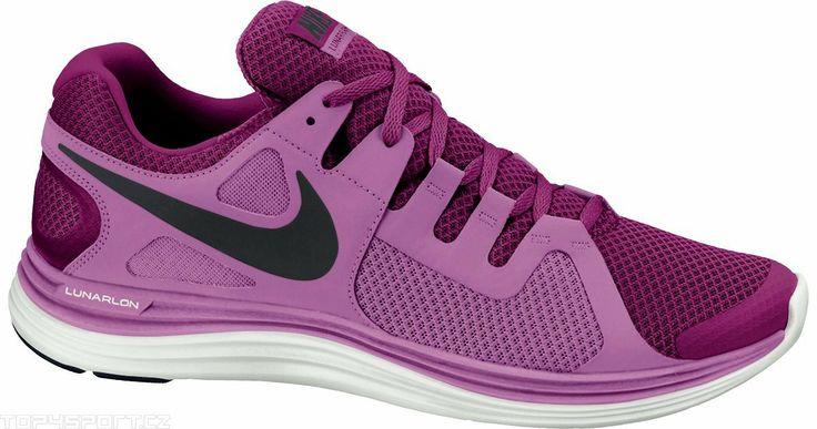Dámská běžecká obuv WMNS NIKE LUNARFLASH+ – Nike – 580397-505