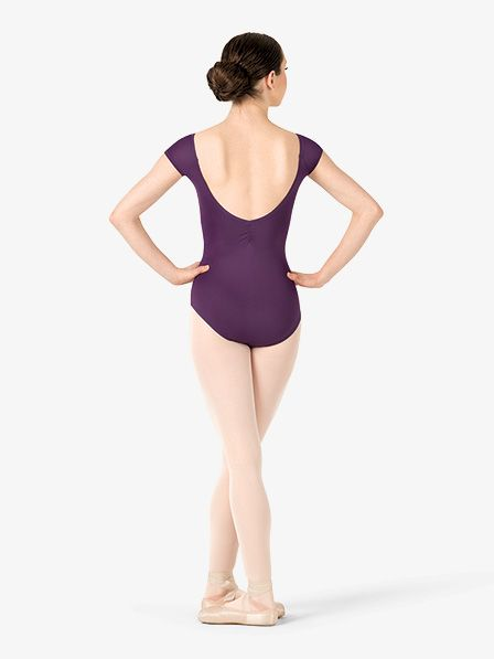 Pin on Ballet Leotards
