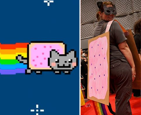 Score Halloween Lolz in These 10 Internet Meme Costumes