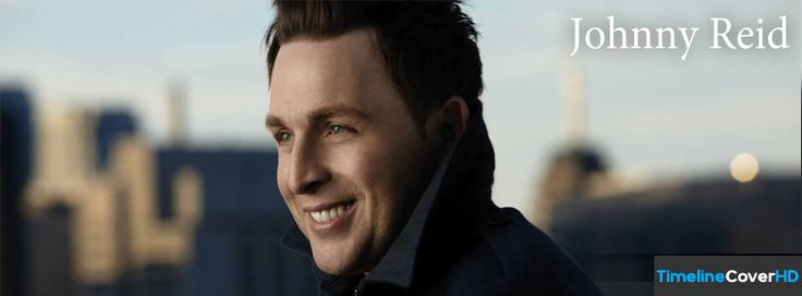 Johnny Reid Timeline Cover 850x315 Facebook Covers