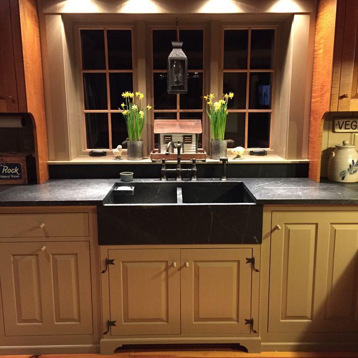 Dream Kitchen Rockland Maine: A Kennebec Kitchen