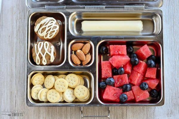 Healthy Snacks For Work To Keep You Focused Food Kids Lunch No Heat Lunch