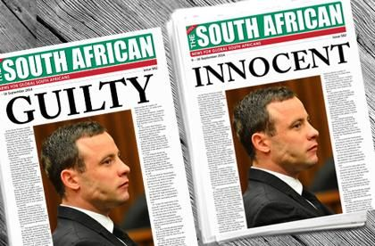 Guilty or not? Appeal or Prison?
