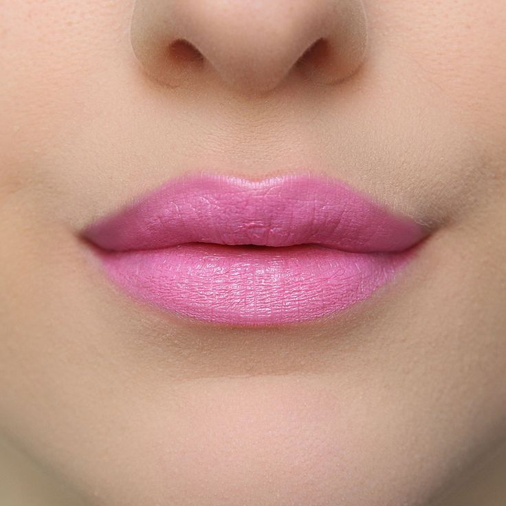 Too Faced La Creme Color Drenched Lipstick in Double Bubble - Too Faced Cosmetics - #toofaced