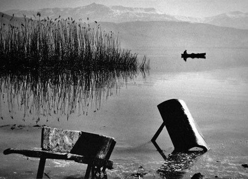 Λίμνη Ιωαννίνων Αλμπουμ: Μέτσοβο  Φωτογράφος: Κώστας Μπαλάφας