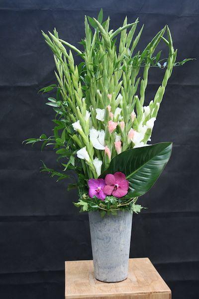 Top Les 25 meilleures idées de la catégorie Bouquet de glaïeuls sur  QC82