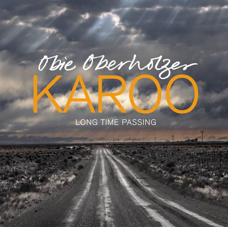 In his latest book, Obie Oberholzer travels across the Karoo, showing it as it has never been seen before - colourful, mysterious and vibrant, and always surprising.