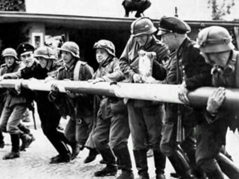 Pieśń Wojskowa - Dnia I Września upamiętnia atak hitlerowskich Niemiec na Polskę