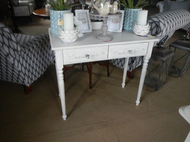 solid Oregon Pine dressing table R2400