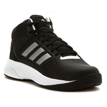 """Adidas Cloudfoam Ilation Mid Wide Sneaker - Men's"""