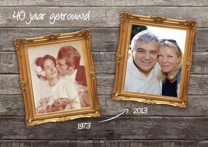 10 Jarig Huwelijk