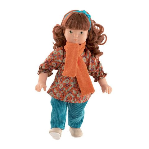 Louise Doll by Moulin Roty
