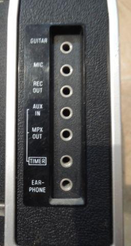 Very Rare 1972 Sharp Z-2500 AM=FM-SW Portable Radio | art, collectibles | Grande Prairie | Kijiji