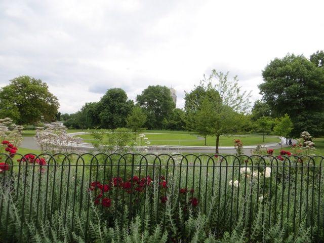 Princess Diana Memorial Garden | diana princess of wales memorial playground london more diana princess ...