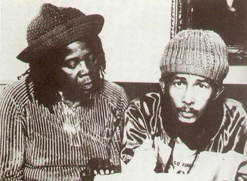 vintage everyday: Last Known Photos of Bob Marley