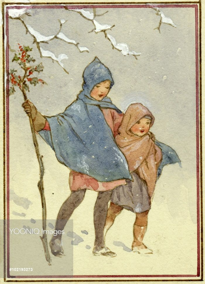 1000+ Images About Margaret W. Tarrant On Pinterest