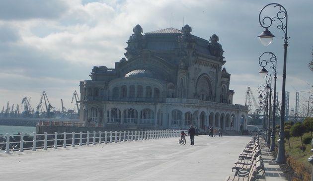 A fost avizată restaurarea Cazinoului pentru 9,5 milioane de euro 17 Jan, 2015 00:00 - Loredana DĂSCĂLESCU - REPUBLICA ARTELOR