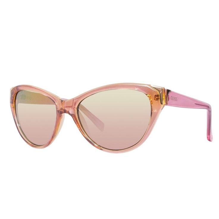 lunette de soleil guess GU7323 sunglasses