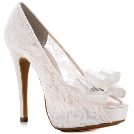 17 Best images about Wedding Shoes on Pinterest | Pump ...